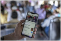 Twitter has partnered with Dailyhunt to bring Moments to the Indian news app to showcase curated tweets pertaining to news and other events in India (Manish Singh/TechCrunch)
