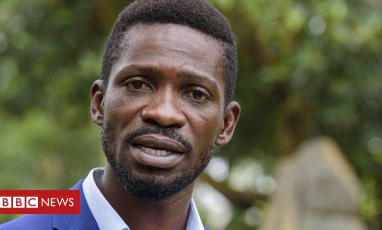 Uganda ordered to end Bobi Wine's house arrest