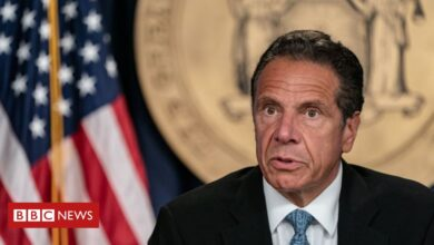 Photo of Andrew Cuomo: Why is New York's governor facing controversy?