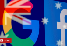 Photo of Australia passes law to make Google and Facebook pay for news