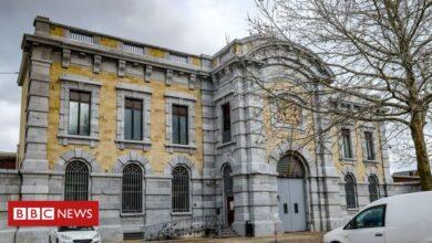 Photo of Covid-19: Belgium prisoners quarantined after virus outbreak
