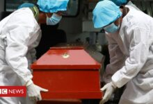 Photo of Covid-19: Sri Lanka reverses 'anti-Muslim' cremation order
