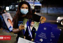 Photo of El Salvador polls: More power for President Nayib Bukele?