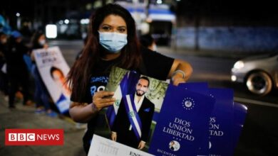 Photo of El Salvador polls: More power for President Nayib Bukele?