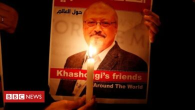 Photo of Jamal Khashoggi: US to release declassified report on murder