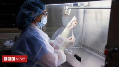 Photo of Johnson and Johnson vaccine: FDA finds the single-shot jab safe