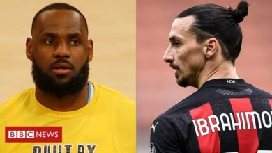 Photo of LeBron vs Zlatan: Who won the politics bout?