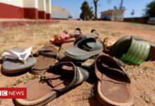 Photo of Nigeria school attack: Hundreds of schoolgirls kidnapped in Zamfara