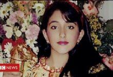 Photo of Princess Latifa urges UK police to reopen sister's kidnap case