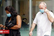 Photo of Singapore: Briton jailed for breaking strict quarantine