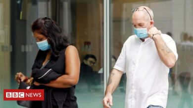 Photo of Singapore: Briton jailed for breaking strict quarantine