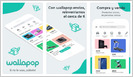 Photo of Spain-based Wallapop, an online classifieds marketplace for used items and crafts, raises $191M at an $840M valuation led by Korelya Capital (Ingrid Lunden/TechCrunch)