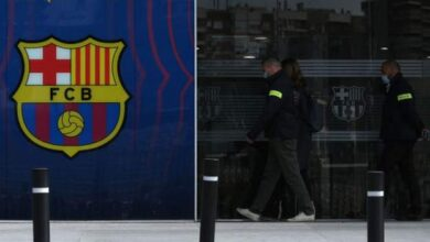 Photo of Barcelona: Catalan police make four arrests over financial issues at Spanish club