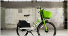 Photo of Lime says it will it will spend $50M to expand its network, doubling the number of cities in which it operates, and roll out a new e-bike (Andrew J. Hawkins/The Verge)