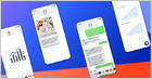Photo of Postscript, which helps Shopify merchants stay in touch with customers via SMS, announces $35M Series B led by Greylock, with participation from YC and others (Greg Kumparak/TechCrunch)