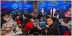 Photo of Profile of Tencent, China's most valuable company at ~$900B, with a powerful ecosystem including WeChat, and local and overseas startup investments worth ~$259B (Wall Street Journal)