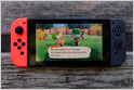 Photo of Sources: Nintendo plans to unveil a new Switch model in 2021 that will come with 7-inch 720p Samsung OLED display, and support 4K graphics when docked with TVs (Bloomberg)