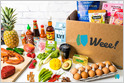 Photo of Weee!, an online grocer specializing in Hispanic and Asian foods, has raised $315M Series D led by DST Global, source says at a $2.8B valuation (Bloomberg)