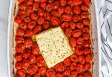 Photo of Baked Feta Pasta – Spend With Pennies