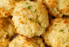 Photo of Garlic Drop Biscuits – Spend With Pennies