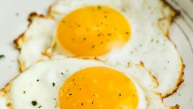 Photo of How to Make Fried Eggs