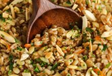 Photo of Farro Pilaf – Spend With Pennies