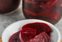 Photo of Quick Pickled Beets – Spend With Pennies