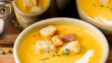 Photo of Butternut Squash Soup – Spend With Pennies